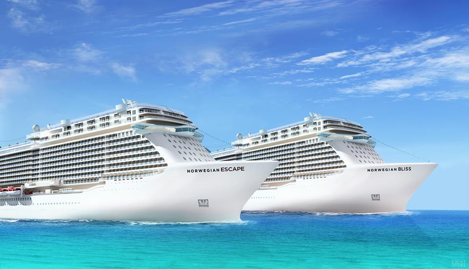 Breakaway Plus Ships