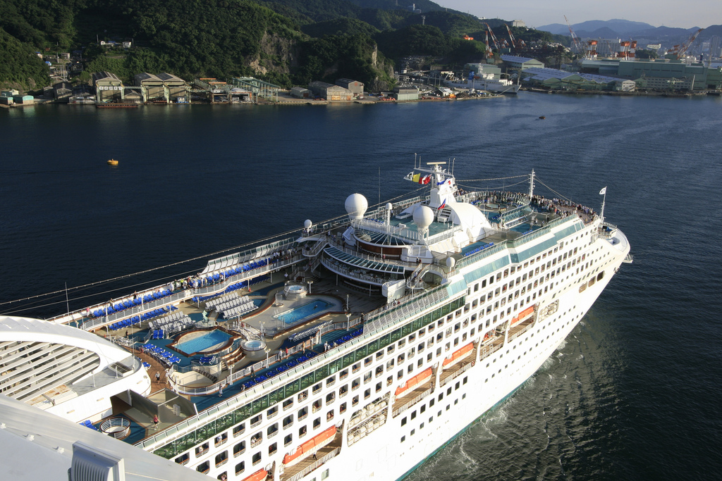 Sun Princess Cruise Ship Delayed - Cruise ship delayed