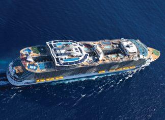Allure of the Seas Ship