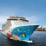 Norwegian Breakaway, New York