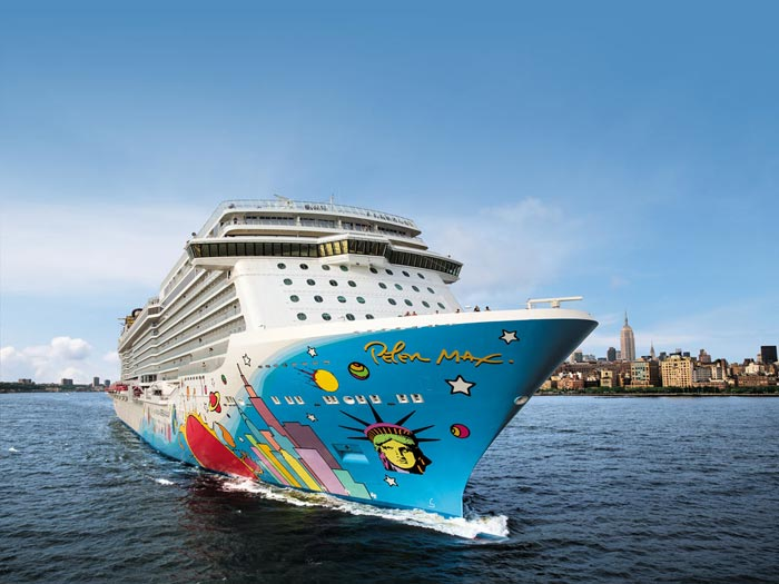 Norwegian Cruise Line Holdings Ltd (NCLH) Just Recorded A Sigfniciant Increase