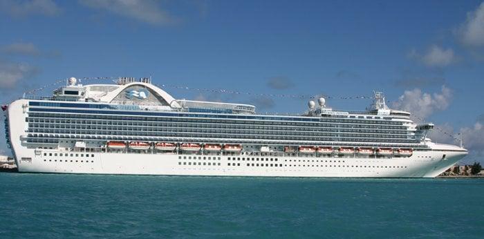 Atleast 170 People Sick With Norovirus On Caribbean Princess