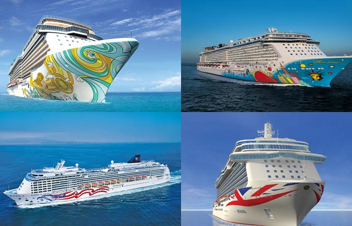 Cruise Ship Artworks