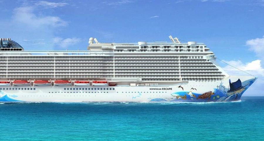 Norwegian Cruise Ships Newest To Oldest Fitbudha Com