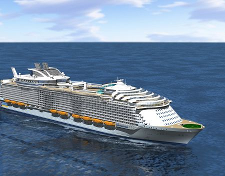 Oasis Of The Seas Getting Bad Reviews - The oasis cruise ship