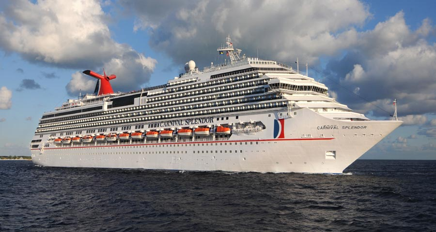 Carnival Cruise Line Amenities Detlandcom - Awesome cruise ships