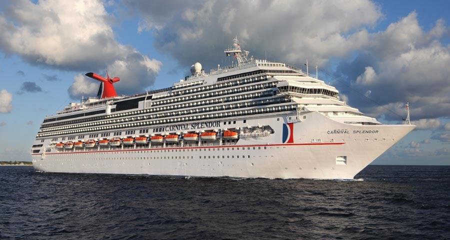 Port Canaveral Cruise Ships Update Itineraries Before Hurricane Matthew