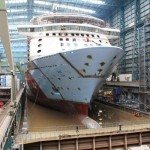 Quantum of the Seas