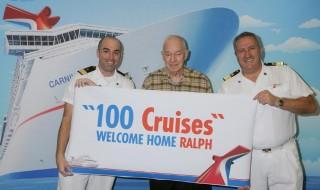 100th Cruise
