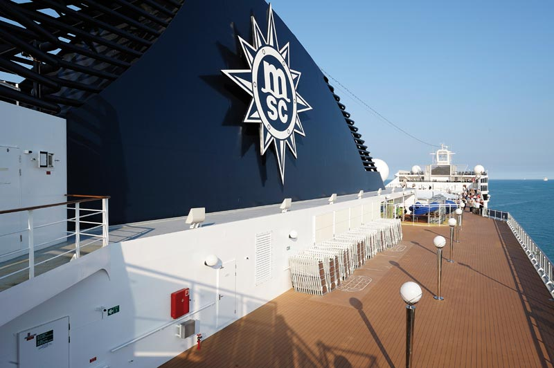 MSC Funnel