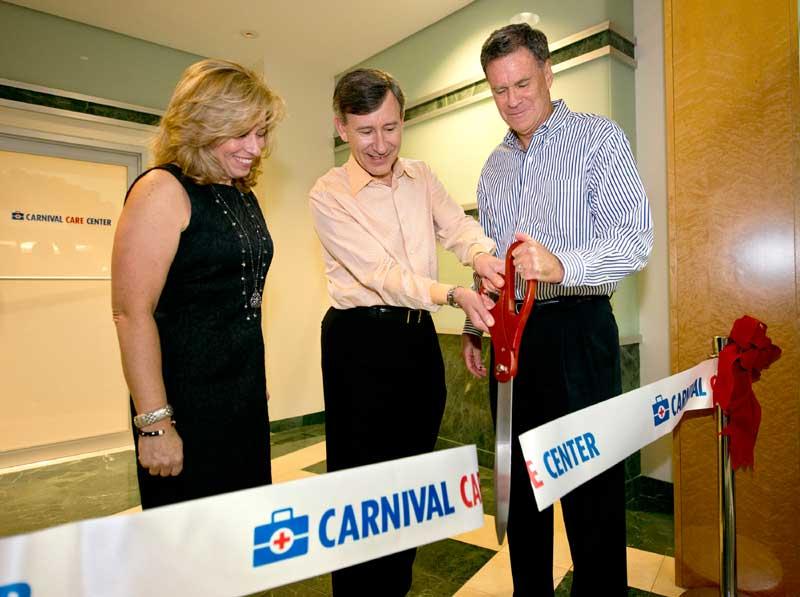 Carnival Care Center