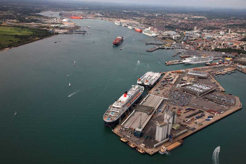 Port of Southampton