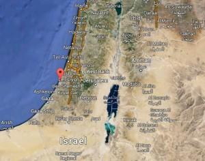 Ashdod Israel
