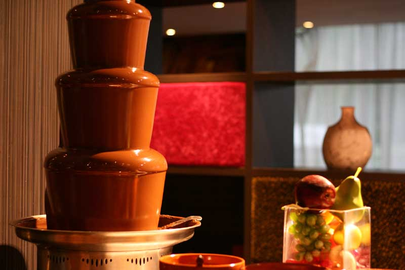 Chocolate Night