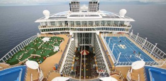 Royal Caribbean Ship