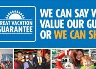 Vacation Guarantee