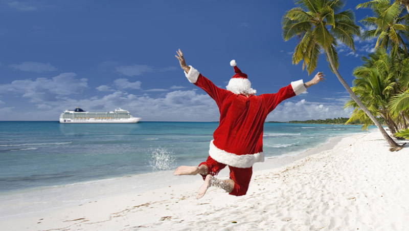 MSC Cruises Reveals Details For Guests Cruising At Christmas