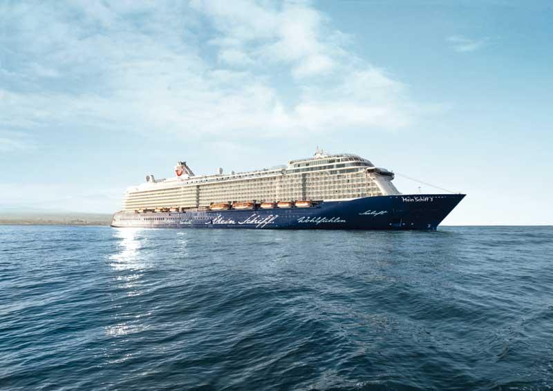 Mein Schiff