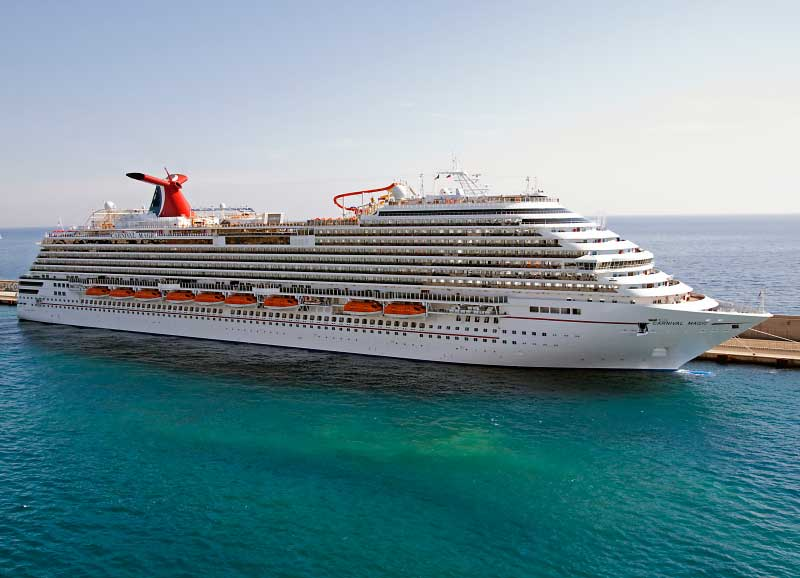 Carnival Magic Cruise Deals