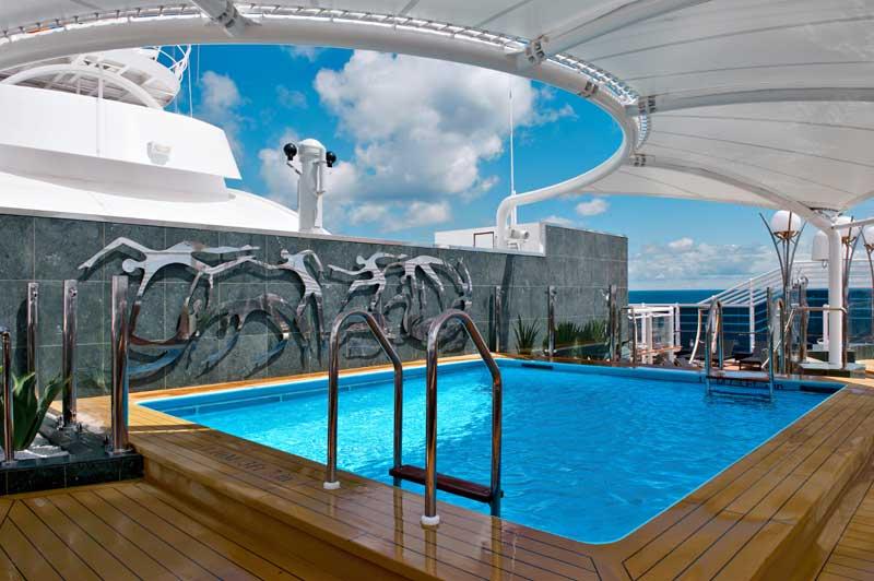 MSC Pool