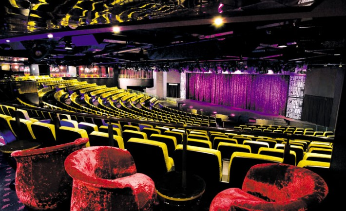 Norwegian Epic Theatre