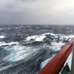 Explorer of the Seas Wave