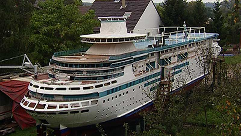 Mini Majesty of the Seas