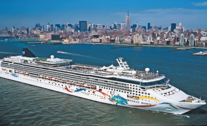 New Itineraries Coming To Norwegian Cruise Line For 2016 2017