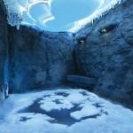 Norwegian Escape, Snow Room