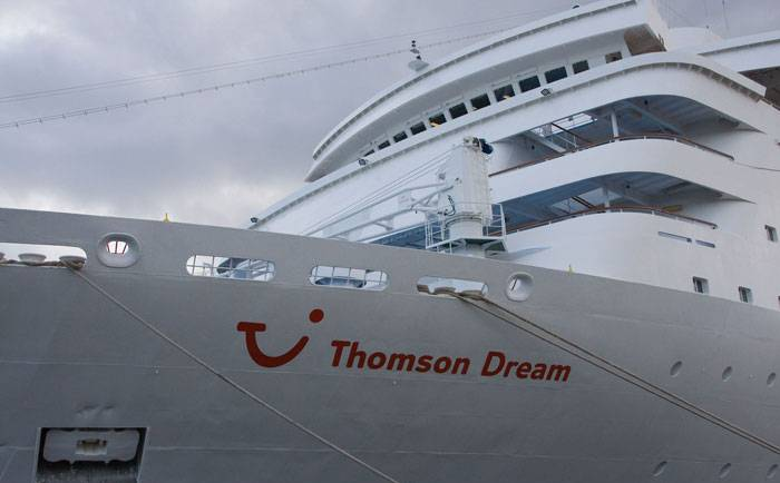 Thomson Dream