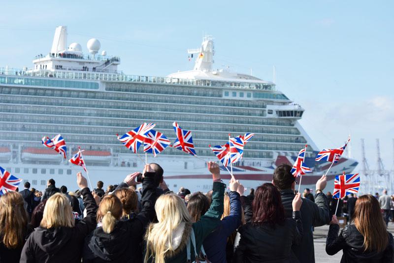 P&O Britannia