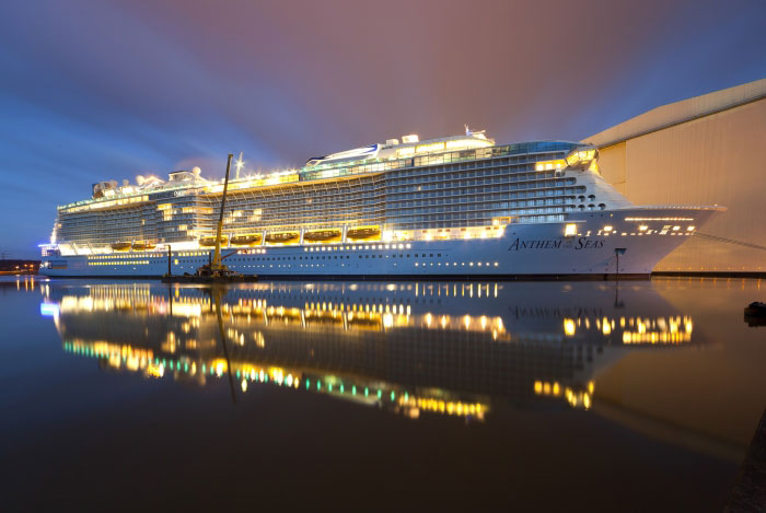 Royal Caribbean Travel Agent Guide