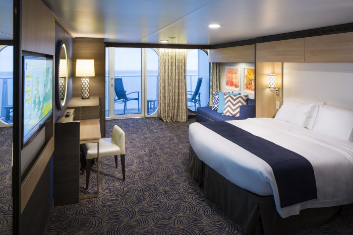 Discover Royal Caribbean S Anthem Of The Seas