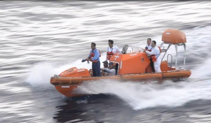 Cruise Ship Rescue