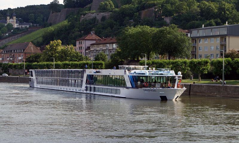 Amadagio River Cruise