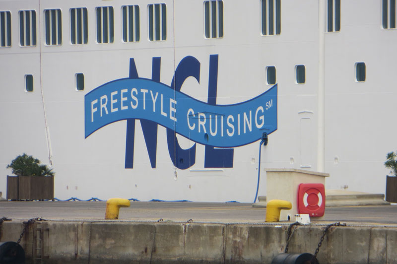 NCL Freestyle Cruising