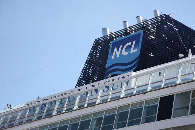 NCL Ship