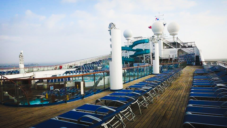 4 Hacks To Get Free Wi-Fi During Your Cruise Vacation