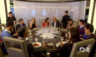 princess Cruises Dining