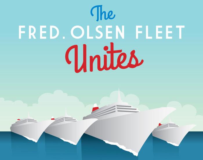 Fred Olsen Unites