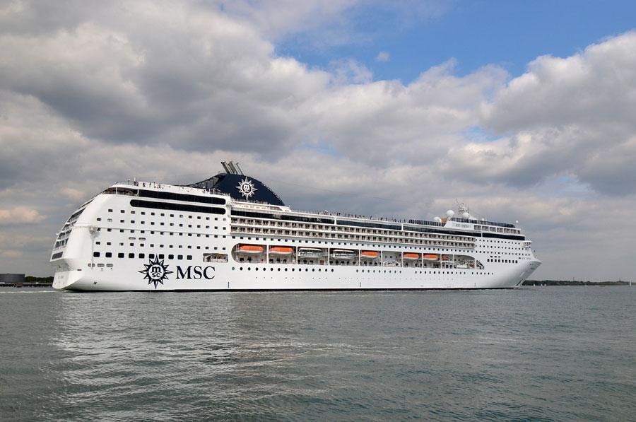 Cruises To Cuba 2015