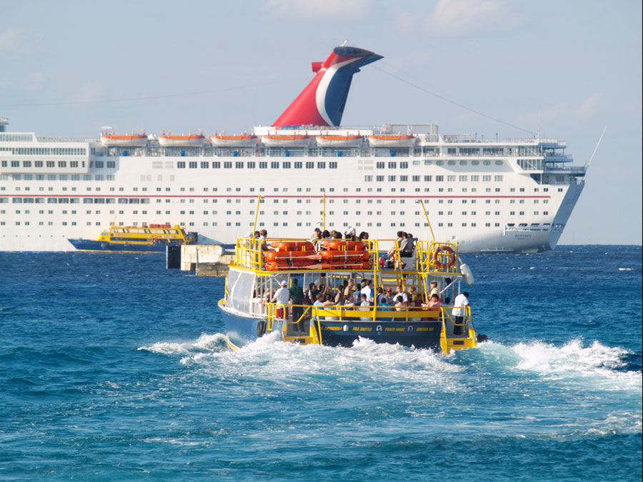 Carnival Cruise Line Takes Shore Excursions To Another Level