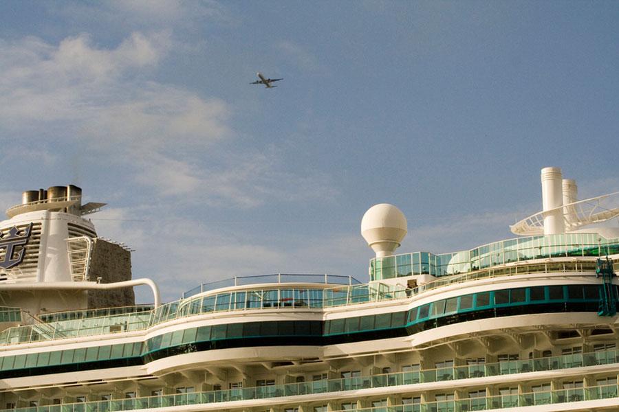 Cruise Flight