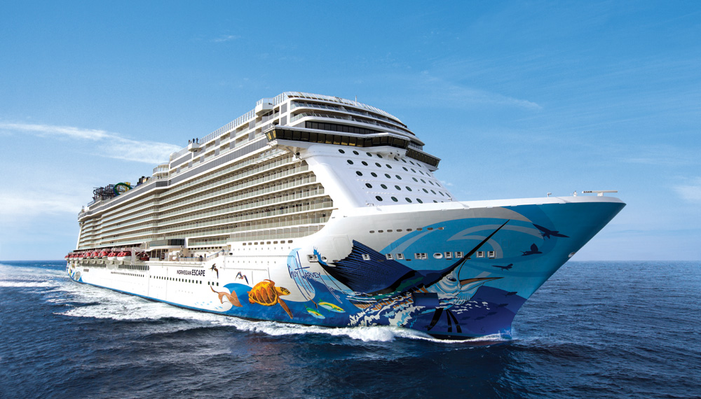 Norwegian Cruise Line Adding Lifeguards to Fleet