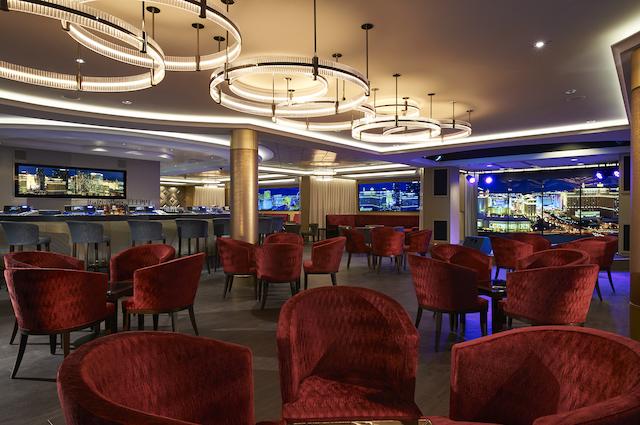 Skyline Bar Cruise Hive