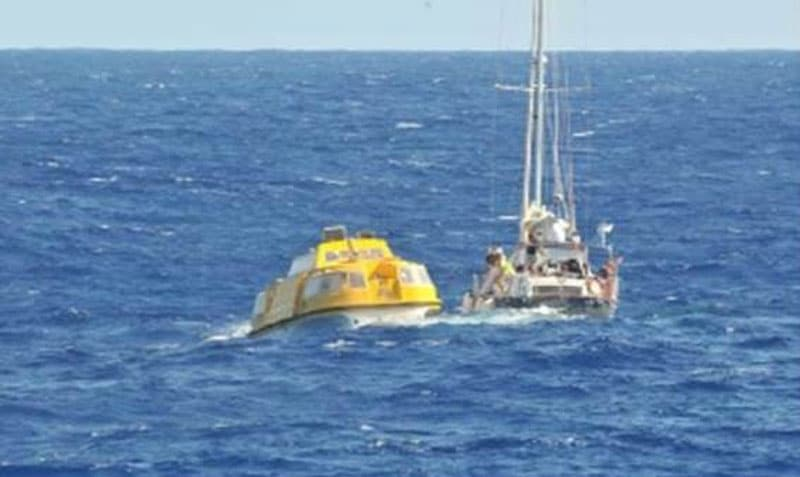 Braemar Rescue