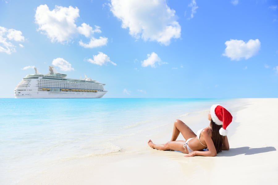How You Can Have That Unforgettable Christmas Cruise