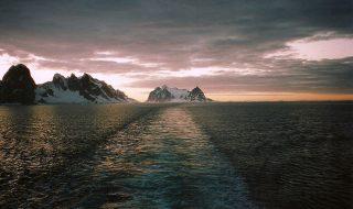 Cruise View