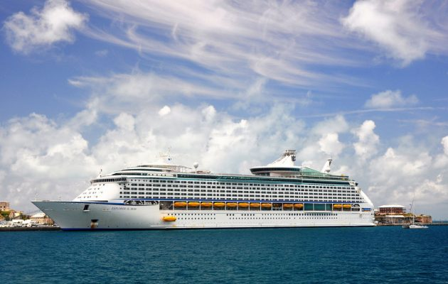 Explorer of the Seas