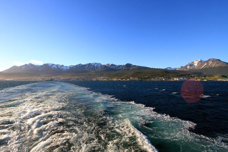 Ushuaia Cruise